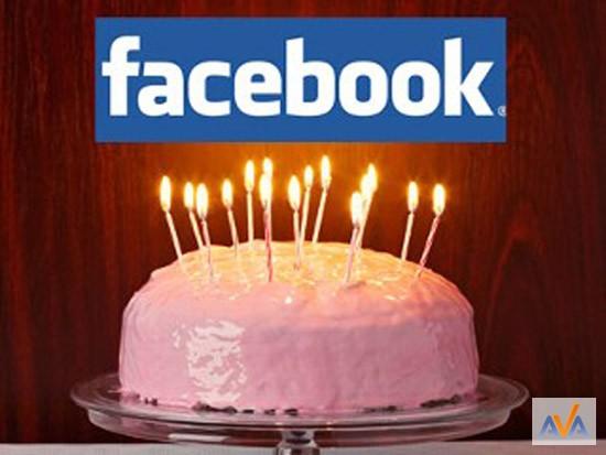 Поздравления с днем рождения для соц сети