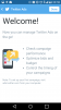Twitter тестирует управление рекламой для мобильных приложений