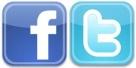Facebook и Twitter конкурируют с телевидением по продаже рекламы